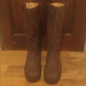 Frye  boots nwot